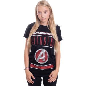 インペリコン Impericon レディース Tシャツ トップス - Stronger Together - T-Shirt black fermart-hobby