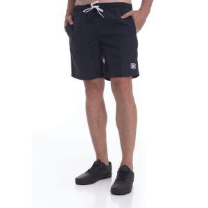 インペリコン Impericon メンズ ショートパンツ ボトムス・パンツ - Nahmas Day 18 Black - Shorts black fermart-hobby