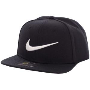 ナイキ Nike ユニセックス キャップ 帽子 Swoosh Pro Black/Pine Green/Black/white Cap black|fermart-hobby