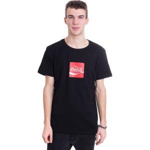 インペリコン Impericon メンズ Tシャツ トップス - Taste The Feeling - T-Shirt black|fermart-hobby