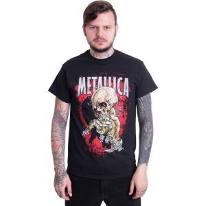 インペリコン Impericon メンズ Tシャツ トップス - Fixxxer Redux - T-Shirt black|fermart-hobby