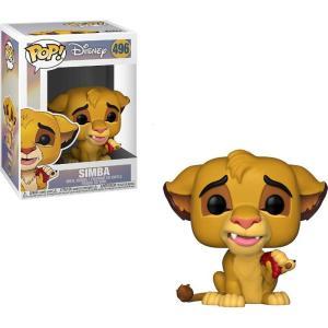 ライオン キング The Lion King フィギュア Simba POP Disney Figure multicolored|fermart-hobby