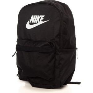 ナイキ Nike ユニセックス バックパック・リュック バッグ - Heritage 2.0 Black/White - Backpack black|fermart-hobby