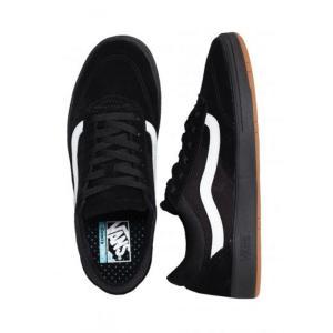 ヴァンズ Vans メンズ スケートボード シューズ・靴 - Cruze Cc (Staple) Black/Black - Shoes black|fermart-hobby