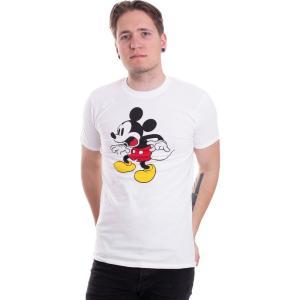 インペリコン Impericon メンズ Tシャツ トップス - Shocking Face White - T-Shirt white|fermart-hobby