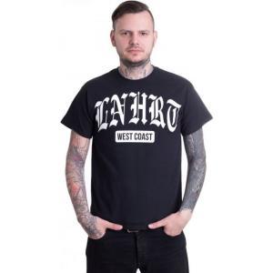 ライオンハート Lionheart メンズ Tシャツ トップス Still Bitter Still Cold T-Shirt black fermart-hobby