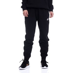 ナイキ Nike レディース スウェット・ジャージ ボトムス・パンツ - W NSW ESSNTL PantT REG FLC Black/White - Sweat Pants black|fermart-hobby