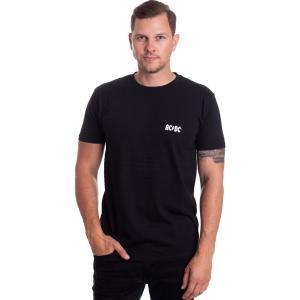 インペリコン Impericon メンズ Tシャツ トップス - F&B Packaged Black Ice - T-Shirt black|fermart-hobby