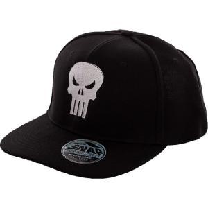 インペリコン Impericon ユニセックス キャップ 帽子 - Skull Logo - Cap black|fermart-hobby