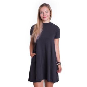 チープマンデー Cheap Monday レディース ワンピース ワンピース・ドレス Mystic Wash Dark Grey Dress grey fermart-hobby