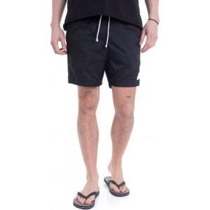 ナイキ Nike メンズ ショートパンツ ボトムス・パンツ - NSW Woven Flow Black/White - Shorts black fermart-hobby