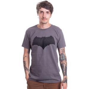 インペリコン Impericon メンズ Tシャツ トップス - Logo Charcoal - T-Shirt grey fermart-hobby