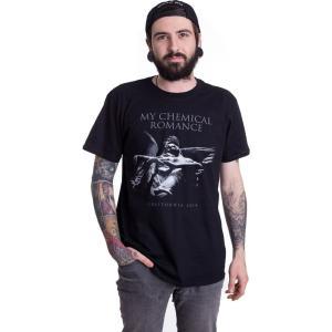 インペリコン Impericon メンズ Tシャツ トップス - Angel - T-Shirt black|fermart-hobby