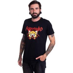 インペリコン Impericon レディース Tシャツ トップス - Trash Metal - T-Shirt black|fermart-hobby