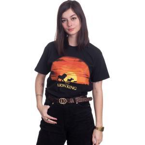 インペリコン Impericon レディース Tシャツ トップス - Walking Sunset - T-Shirt black|fermart-hobby