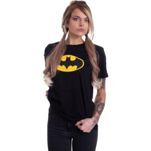 インペリコン Impericon レディース Tシャツ トップス - Logo - T-Shirt black fermart-hobby
