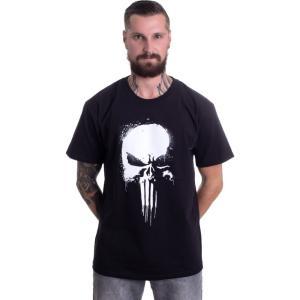 インペリコン Impericon メンズ Tシャツ トップス - Series Skull - T-Shirt black|fermart-hobby