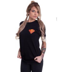 インペリコン Impericon レディース Tシャツ トップス - Chest - T-Shirt black|fermart-hobby