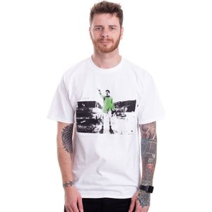 インペリコン Impericon メンズ Tシャツ トップス - Walter White Duotone White - T-Shirt white fermart-hobby