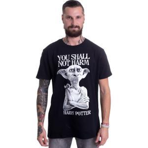インペリコン Impericon メンズ Tシャツ トップス - Not Harm Dobby - T-Shirt black fermart-hobby