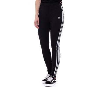 アディダス Adidas レディース スウェット・ジャージ ボトムス・パンツ Pant Black Sweat Pants black|fermart-hobby