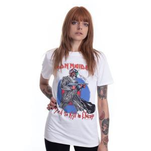 インペリコン Impericon レディース Tシャツ トップス - Chicago Mutants FP White - T-Shirt white|fermart-hobby