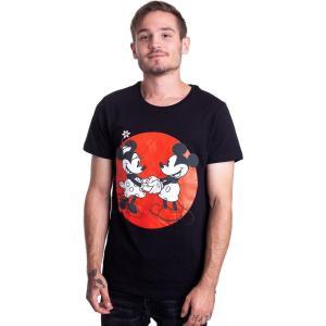 インペリコン Impericon メンズ Tシャツ トップス - Love - T-Shirt black|fermart-hobby