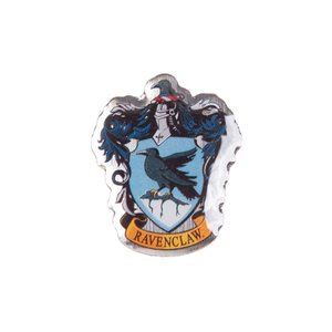 ハリー ポッター Harry Potter グッズ Ravenclaw House Crest Pin multicolored|fermart-hobby