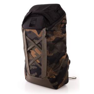ザ ノースフェイス The North Face ユニセックス バックパック・リュック - Instigator 28 Burnt Olive Green Woodland Camo Print/New Taupe Green - Backpack|fermart-hobby