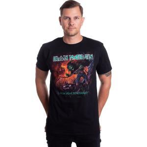 インペリコン Impericon メンズ Tシャツ トップス - Fear To Eternity Album - T-Shirt black|fermart-hobby