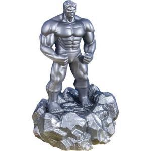 ハルク Hulk グッズ Marvel Comics - - Money Box grey|fermart-hobby