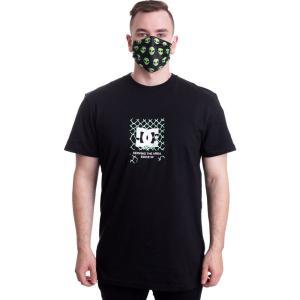 インペリコン Impericon メンズ Tシャツ トップス - Dc Chop Shop Ss Black - T-Shirt black fermart-hobby