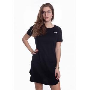 ザ ノースフェイス The North Face レディース ワンピース ワンピース・ドレス - Simple Dome Tee - EU TNF Black - Dress black|fermart-hobby