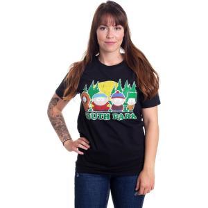 インペリコン Impericon レディース Tシャツ トップス - Distressed - T-Shirt black|fermart-hobby