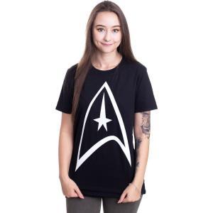 インペリコン Impericon レディース Tシャツ トップス - Command Logo - T-Shirt black|fermart-hobby