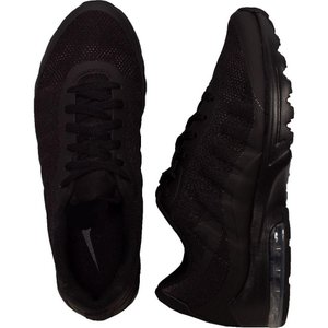 ナイキ Nike メンズ スニーカー シューズ・靴 - Air Max Invigor Black/Black - Shoes black|fermart-hobby
