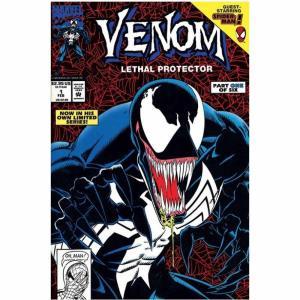 ヴェノム Venom グッズ Leathal Protector Part 1 Poster black|fermart-hobby