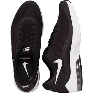 ナイキ Nike メンズ スニーカー シューズ・靴 - Air Max Invigor Black/White - Shoes black|fermart-hobby