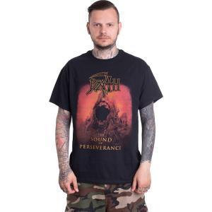 インペリコン Impericon メンズ Tシャツ トップス - The Sound Of Perseverence - T-Shirt black|fermart-hobby