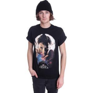インペリコン Impericon メンズ Tシャツ ポスター トップス - Poster One - T-Shirt black fermart-hobby
