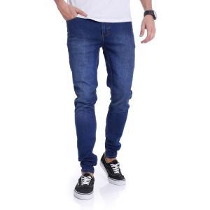 チープマンデー Cheap Monday メンズ ジーンズ・デニム ボトムス・パンツ Him Spray Dim Blue Jeans blue|fermart-hobby