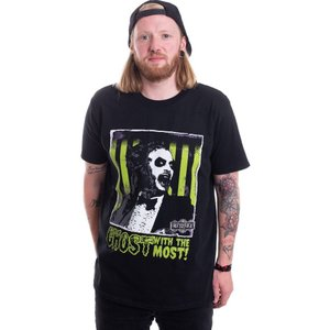 インペリコン Impericon メンズ Tシャツ トップス - Ghost With The Most - T-Shirt black|fermart-hobby