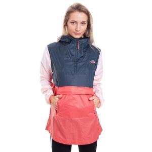 ザ ノースフェイス The North Face レディース ジャケット アウター Fanorak Spiced Coral Multi Jacket multicolored|fermart-hobby