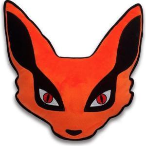 ナルト Naruto グッズ 枕 - Kyubi - Pillow orange|fermart-hobby