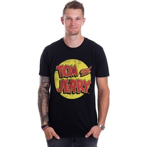 インペリコン Impericon メンズ Tシャツ トップス - Washed Logo - T-Shirt black|fermart-hobby