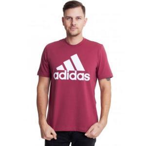 アディダス Adidas メンズ Tシャツ トップス - MH Bos Legred - T-Shirt red|fermart-hobby