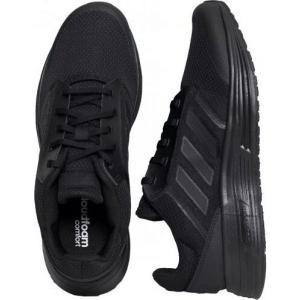 アディダス Adidas メンズ スニーカー シューズ・靴 - Galaxy 5 Core Black/Core Black/Core Black - Shoes black|fermart-hobby