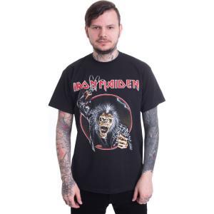 インペリコン Impericon メンズ Tシャツ トップス - Eddie Hook - T-Shirt black|fermart-hobby