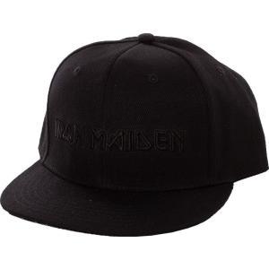 インペリコン Impericon ユニセックス キャップ 帽子 - Logo & Trooper - Cap black|fermart-hobby
