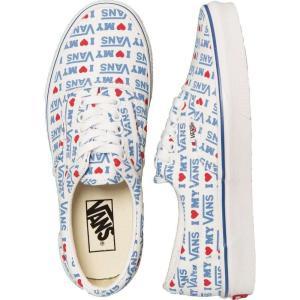ヴァンズ Vans レディース スニーカー シューズ・靴 Era I Heart True White Shoes white fermart-hobby